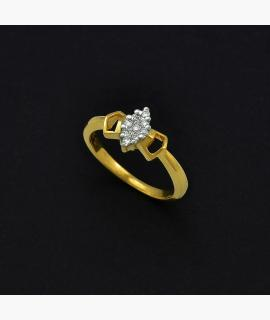 Ladies Ring - Diamond