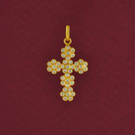 Pendant - Cross