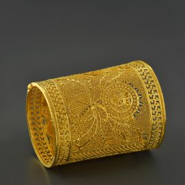 Broad Bangle