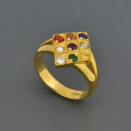 Gents Ring