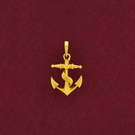Pendant - Anchor