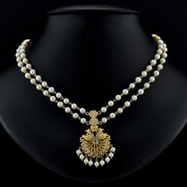 Necklace - Pearl