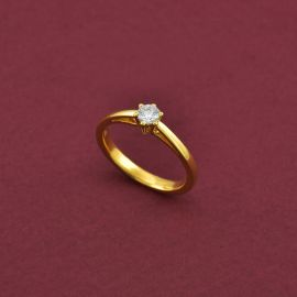 Ladies Ring - Cubic Zirconia